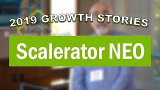 Scalerator NEO 2019 | Growth Stories