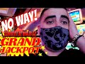 I Hit The GRAND JACKPOT ! High Limit Slot Slot Machines & Massive Handpay Jackpot In Las Vegas