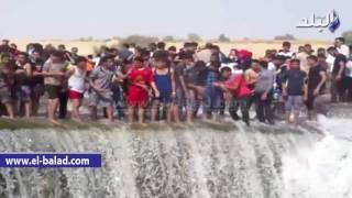 بالفيديو.. محافظ الفيوم: شلالات الريان تشهد صحوة سياحية كبرى