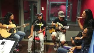 Resam Pak Belalang - KRISTAL (LIVE)