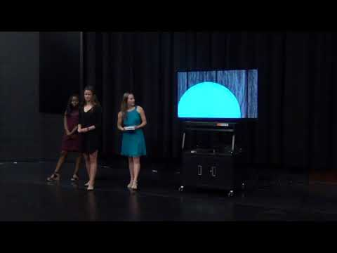 Presidential Leadership Institute Final Presentation: Prattville Christian Academy