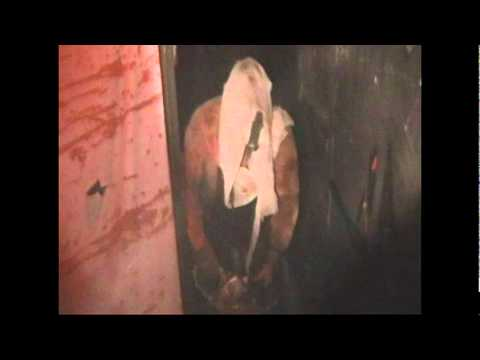 Noonday Fire Department and Tyler Jaycess Haunted House.mpg