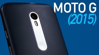 Moto G 2015 Review: The New Budget King?