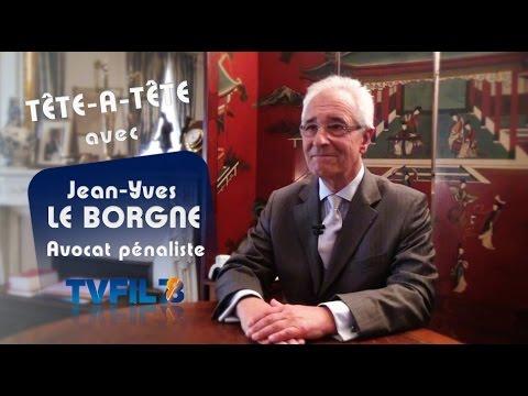 TAT – avec Jean-Yves Le Borgne, avocat pénaliste