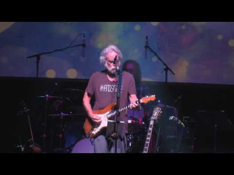 Bob Weir and the Campfire Band - 2nd Set (Full Audio / Video ) (Wanee 2017)