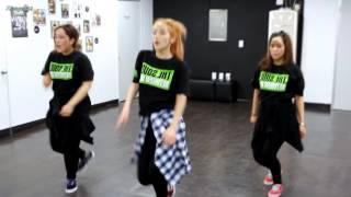 [HD] Bad Girl (Mirrored Dance) - GIRIN