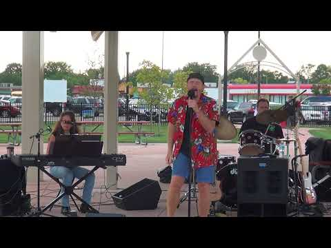 Top Shelf Tuna @ Southgate Market Center Park (08-24-2017)