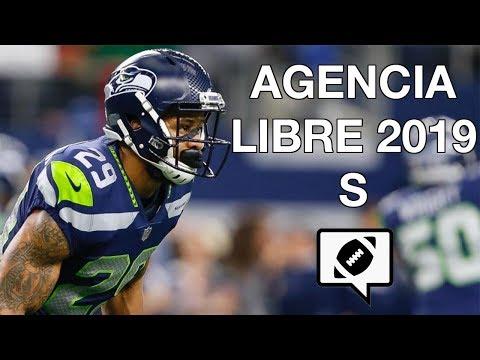 LOS 10 MEJORES S AGENTES LIBRES (2019) | Hablemos de Football Ep. 235
