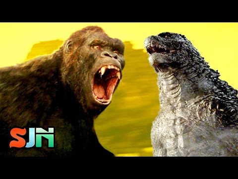 Kong: Skull Island Director Won't Return to Monsterverse (Jo