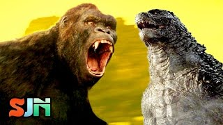 Kong: Skull Island Director Won't Return to Monsterverse (Jordan Vogt-Roberts Interview)