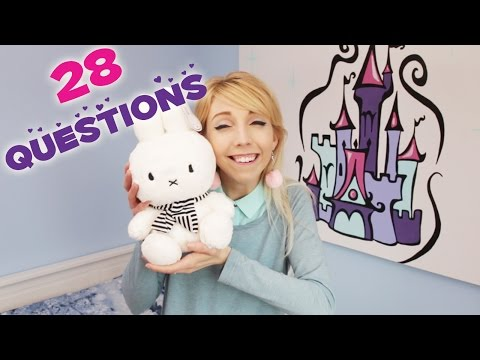 28 Questions with Jamie Jo