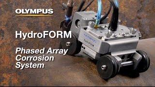 HydroFORM Phased Array Corrosion System