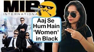 Men In Black International Movie Review | Deeksha Sharma