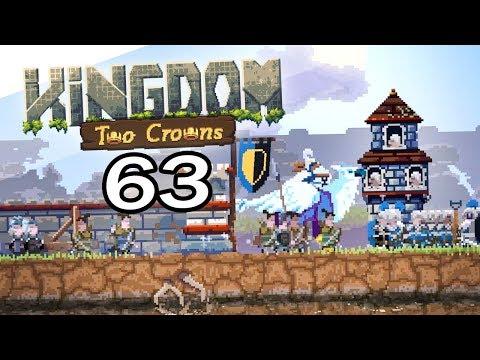 Kingdom: Two Crowns [#63] - Gegen Regen gewappnet   Let's Playиз YouTube · Длительность: 23 мин56 с