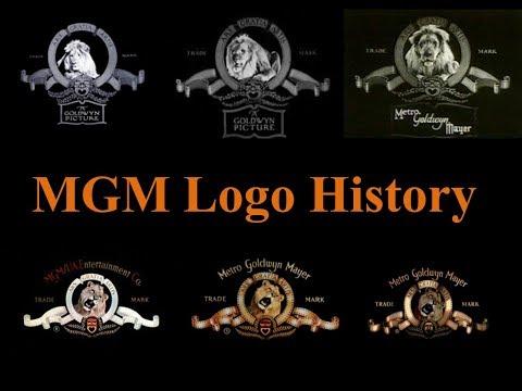 New MGM intro
