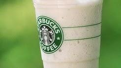 How to Make a Starbucks Vanilla Bean Frappuccino