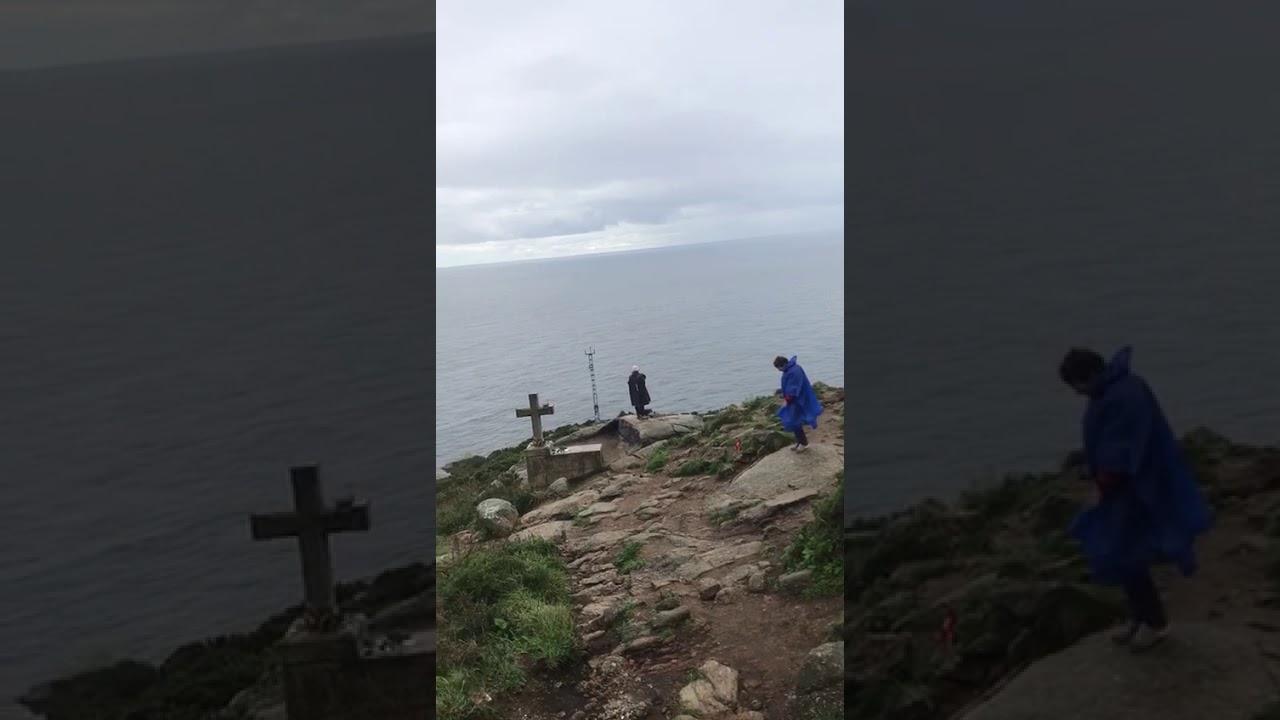 Pilger Andy reist zum Ende der Welt
