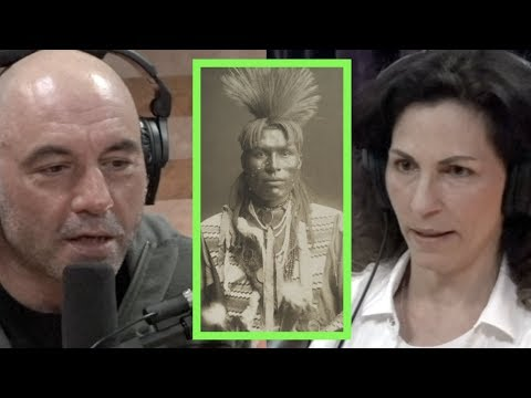 The Problem With DNA Testing For Native American Heritage W/Shannon O'Loughlin | Joe Rogan