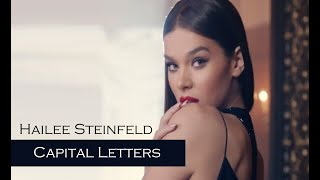 hailee steinfeld capital letters mp3