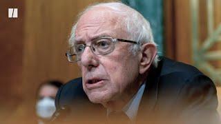 Bernie Sanders' Warning For The GOP