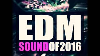 EDM Sound Of 2016 | EDM Samples 2016 | EDM Sample Pack | EDM Loops