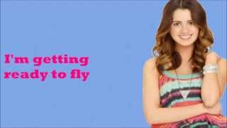 I'm Finally Me-Laura Marano (Lyrics Video)
