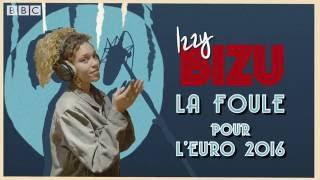 BBC Euro 2016 Theme Tune, La Foule - performed by Izzy Bizu & the BBC Concert Orchestra