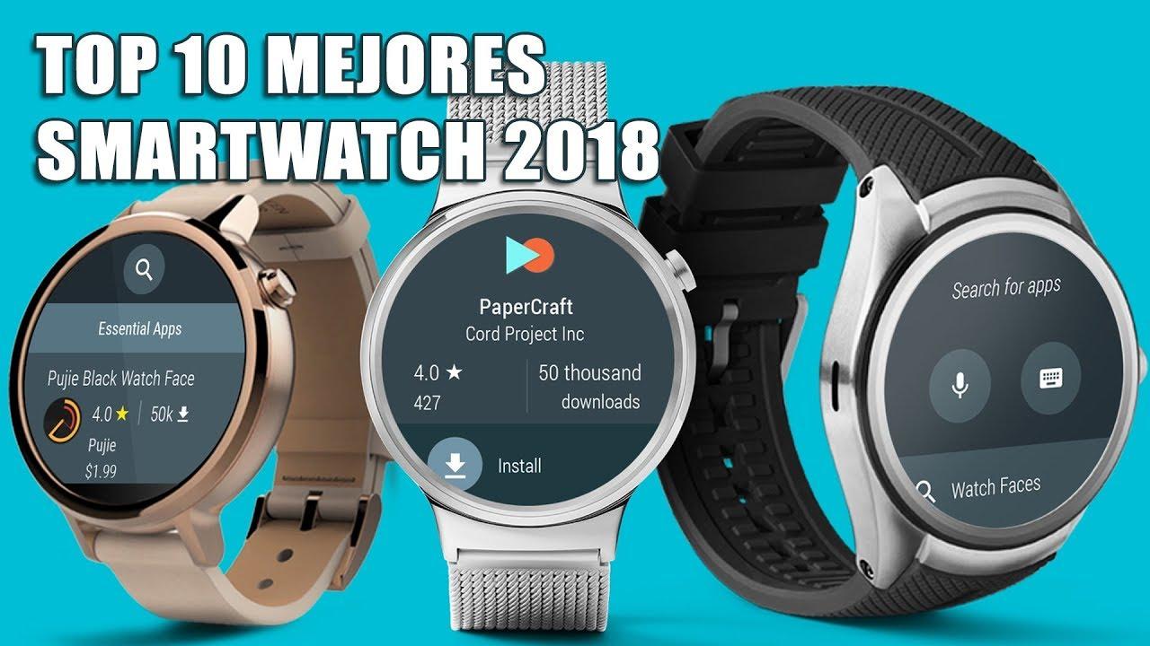 Smartwatch Top 10