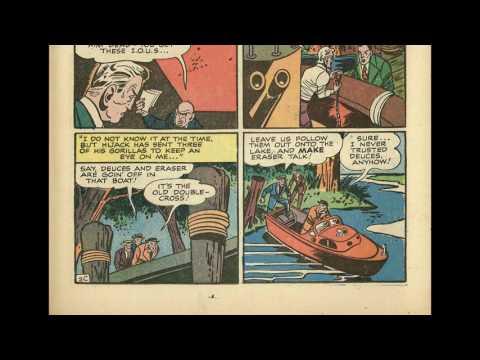 All~Flash 027  1947 [comic Book]