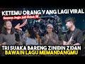 Memandangmu - Ikke Nurjanah Cover by Tri Suaka Ft. Zinidin Zidan