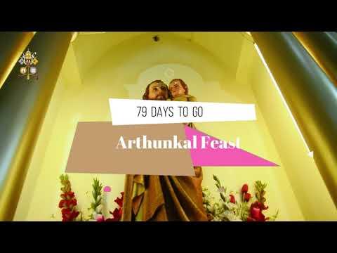 St. Sebastian's Feast 2018, Arthunkal