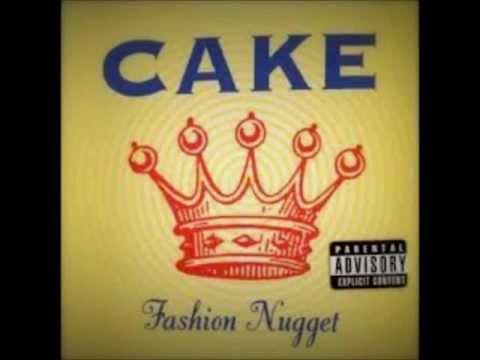 comfort eagle - cake