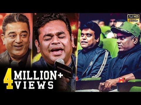 rahman's-thundering-live-singing---thalapathy-fans-scream-at-the-top!---kamal-haasan's-reaction