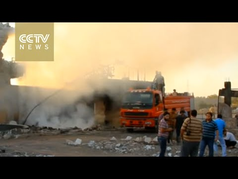 Russia denies US accusation of UN aid convoy attack