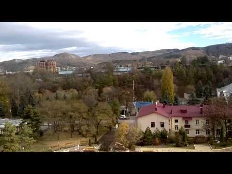 Санаторий Солнечный(Кисловодск), комната 2403