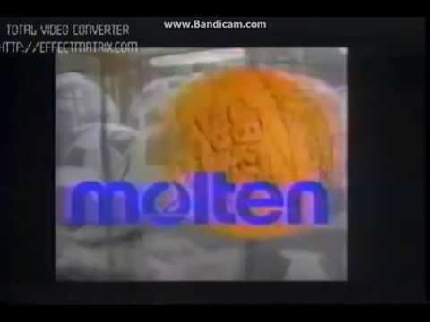 Molten Basketball Philippine TV Commercial (1998-2002)