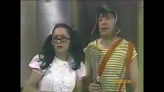 El Chavo del Ocho - Capítulo 1 Parte 2 - El Ropavejero - 1972