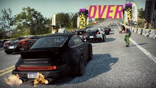 Need For Speed Heat - This Engine Swap Will Give The Porsche 911 RSR Broken Performance!
