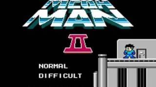 #88mph 16 - Megaman 2 en 24:33