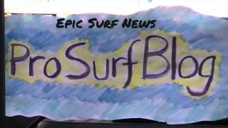 Los Cabos Open of Surf and Punta Roca, El Salvador - June 2013 Surfing News