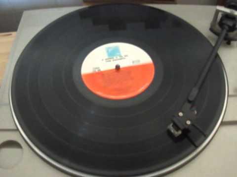 Escorts - Let's Make Love (At Home Sometime) (Alitiha) 1979