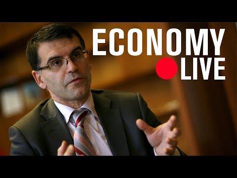 Simeon Djankov on the 2020 World Bank 'Doing Business' report | LIVE STREAM