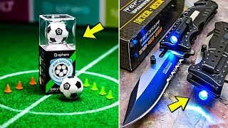 8 LATEST GADGETS AVAILABLE ON AMAZON AND ALIEXPRESS IN 2020 | Latest gadgets under Rs100, Rs500
