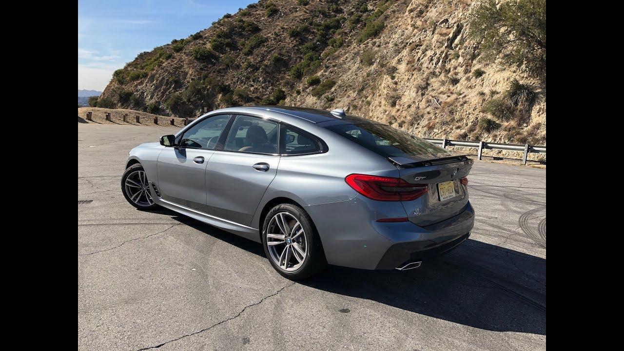 BMW 6GT test PL Pertyn ględzi
