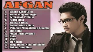 Video Afgan - Kamu Yang Kutunggu - The Best FULL ALBUM - Lagu Terpopluler Tahun Ini download MP3, 3GP, MP4, WEBM, AVI, FLV Juli 2018