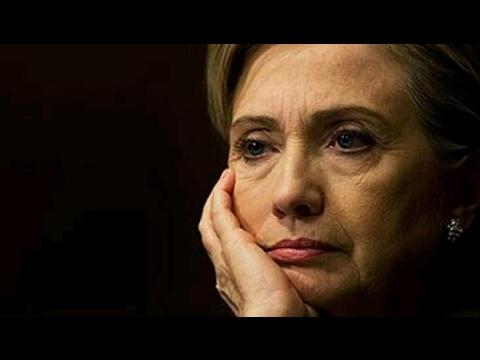 The Washington Post blasts Clinton's 2020 run