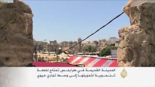 آثار طرابلس اللبنانية مهددة بالاندثار بسبب الإهمال