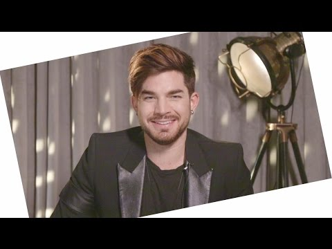 This or That with Adam Lambert