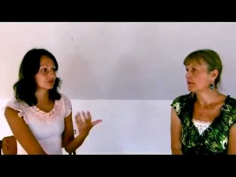 Raw Vegan Diet and Human Consciousness: Interview with Prof. Rozalind Graham.