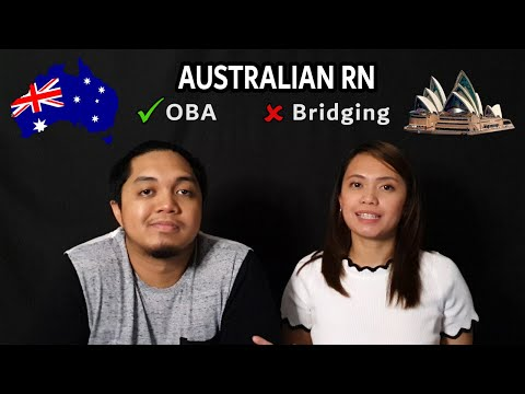 How To Become A Registered Nurse In Australia? | OBA - Outcomes-Based Assessment